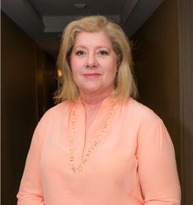 Dr. Barbara Goschi